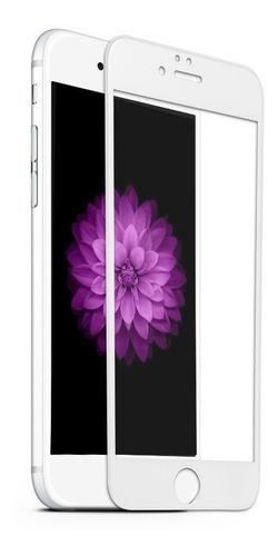 Película Vidro Temperado 3d 4d 5d Full Cover iPhone 6 6s 7 8