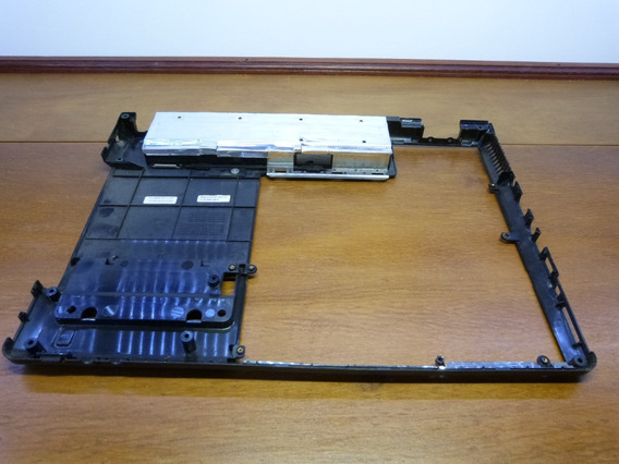 Carcaça Inferior Notebook Cce Ncl-c2h4
