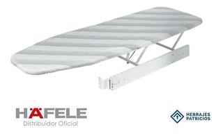 Tabla De Planchar P/mueble Cajon 362/500mm Hafele 568.60.710