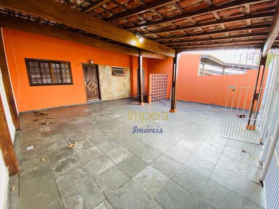 Casa Com 2 Dormitórios À Venda, 111 M² Por R$ 370.000,00 - Cidade Vista Verde - São José Dos Campos/sp - Ca0128