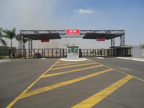 Imagem 1 de 15 de Galpao Industrial - Jardim Nova Europa - Ref: 34746852 - L-lf9482075