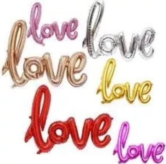 Love 50 Cm