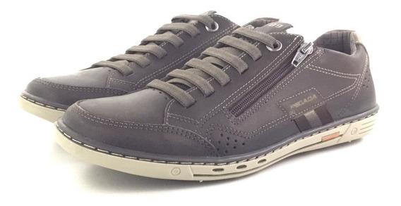 Pegada 115515 Cuero Liviana El Mercado De Zapatos!