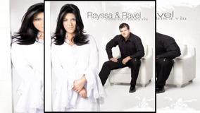 Cd Rayssa E Ravel Como Voce Nunca Viu
