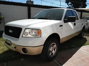 Ford Lobo 4 Puertas Factura Original