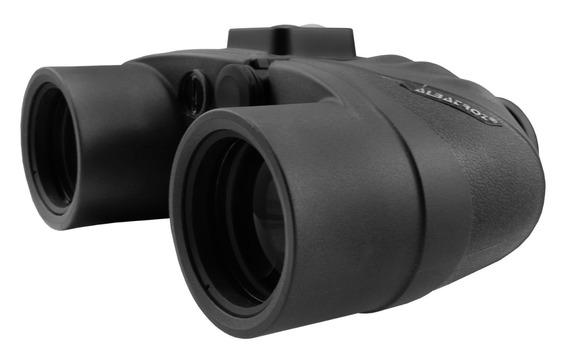 Binóculo Wyj-ax750 Black Zoom 7x Obj 50mm Albatroz Fishing