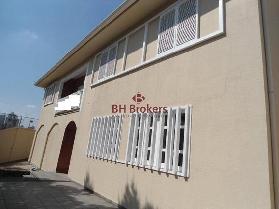 Casa Com 5 Quartos Para Comprar No Santa Lúcia Em Belo Horizonte/mg - 8282