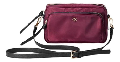Imagen 1 de 1 de Bolsa De Mano Para Dama Haga Crossbody Bag Marca Oriflame