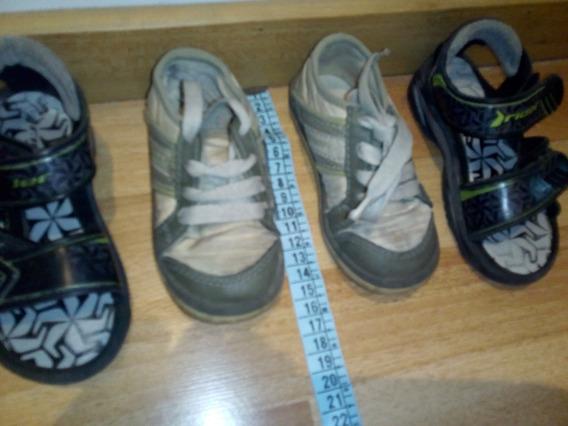 Sandlias Y Zapatillas De Primeras Marcas