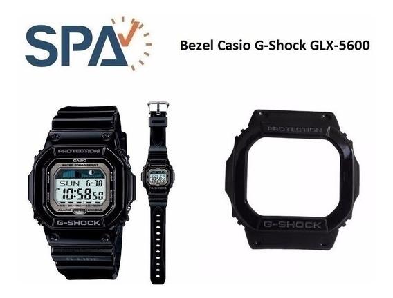 Bezel+ Pulseira Relógio Casio G-shock Glx-5600 100% Original
