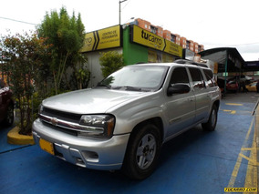 Chevrolet Trailblazer Ltz 5200 At