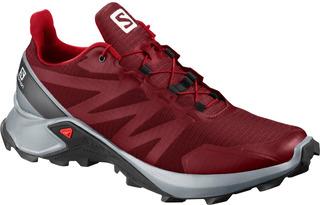Zapatillas Hombre - Salomon - Supercross M - Trail Running