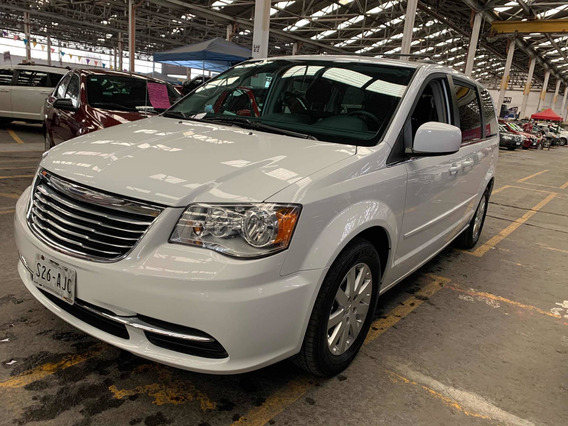 Chrysler Town Country Touring Aut Ac 2016
