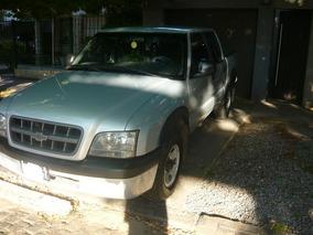 Chevrolet S10 2.8 Mwm D/c 2004