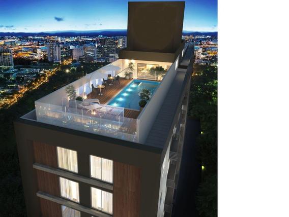 Apartamento Residencial À Venda, Centro, Blumenau - Ap2175. - Ap2175