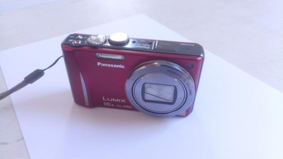 Camera Digital Panasonic Lumix Dmc-zs10