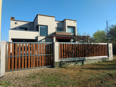 Casa 3dormitorios Villa Rumipal Cirdoba