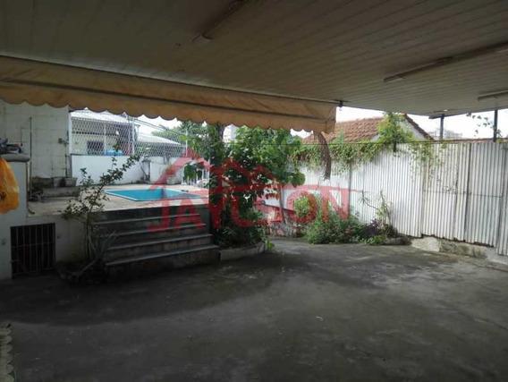 Cachambi - Casa - 4 Quartos - Meca40024