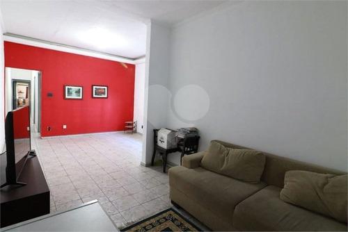Casa A Venda No Planalto Paulista, 250 M² - 345-im522007
