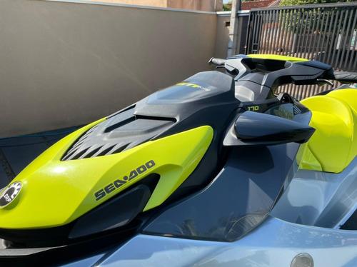Jet Ski Seadoo Gti Se 170 2021