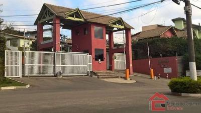 Venda - Terreno Em Condomínio Paysage Vert / Vargem Grande Paulista/sp - 5682