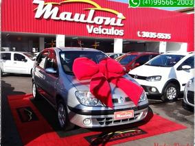 Renault Scenic Privilege 1.6 16v(hi-flex) 4p 2011