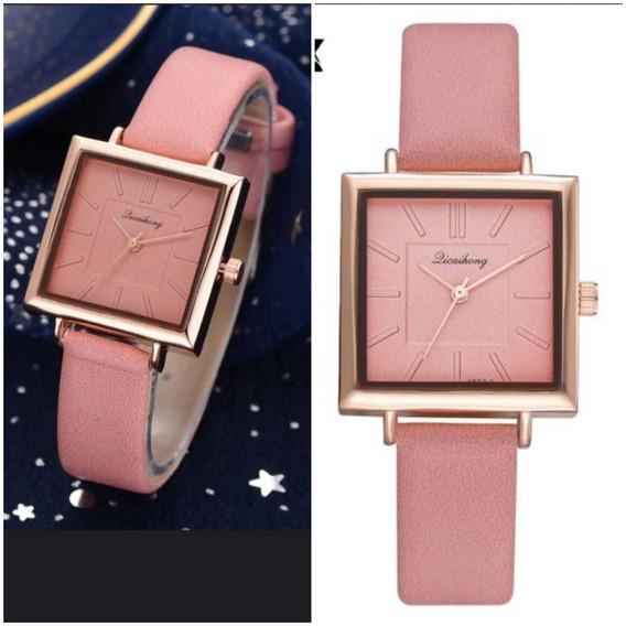 Relógio Feminino Dicaihong