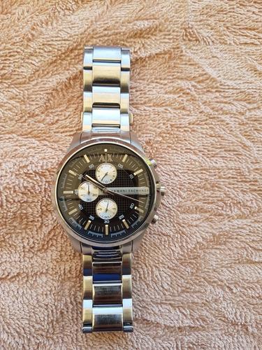 b04d83602c68 Reloj Para Hombre Armani Exchange 2152 Seminuevo Original