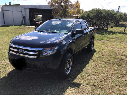 Ford Ranger 2013 2.2 Cd 4x2 Xl Safety Tdci 125cv