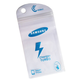 Saco Capa Impermeável Ziplock Resistente Agua P/ Smartphones