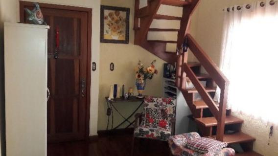 Cobertura Em Tristeza Com 1 Dormitório - Mi16389