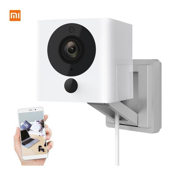 Xiaomi Xiaofang 1s Inteligente 1080 P Câmera Ip Wifi Ir-cut