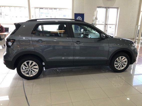 Volkswagen T-cross Trendline 1.6 Msi Dm
