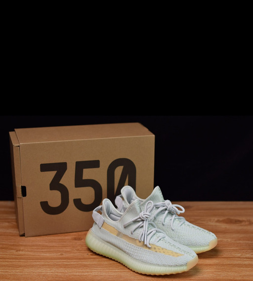 adidas Yeezy Boost 350 V2 Green Tam 40br