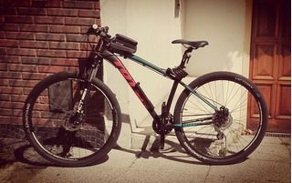 Bicicleta Totem Rodado 29