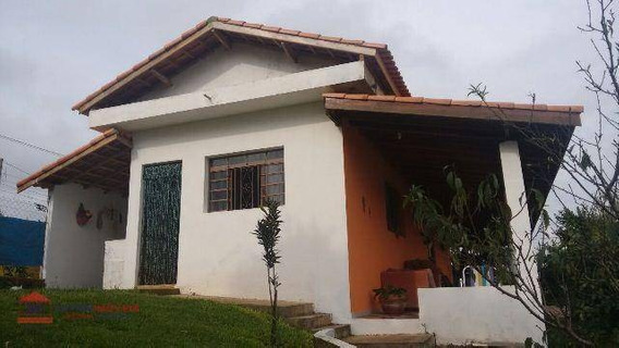 Chácara Residencial À Venda, Loteamento Chácara Raposo Tavares, Ibiúna. - Ch0020