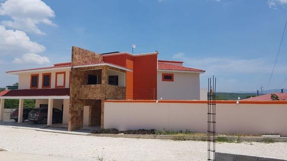 Casa En Renta En Privada Caprí, San José Terán, Tuxtla Gtz, Chiapas.