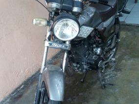 Moto Italika Ft125 Remate