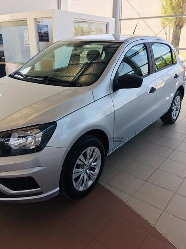 Volkswagen Gol Trend  $60.000 O Tu  Usado + Cuotas N