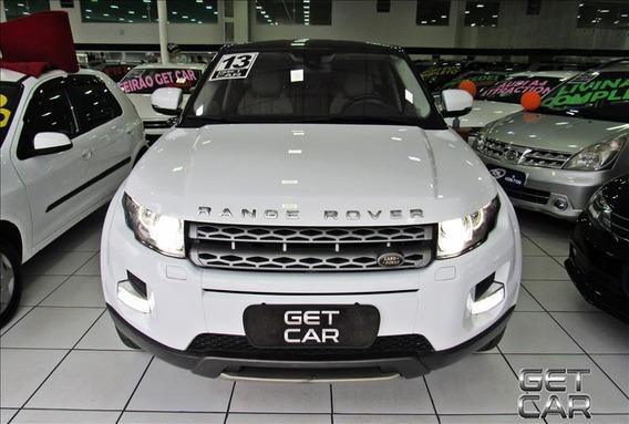Land Rover Range Rover Evoque Evoque 2.0 Pure Tech 4wd 16v G