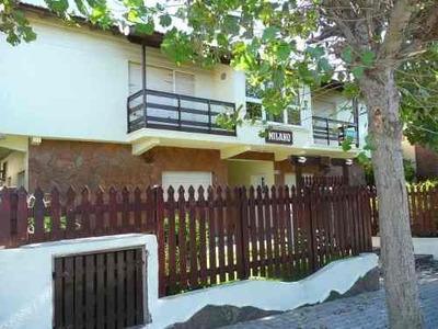 Villa Gesell 2 Amb Y 1/2 Playa Centro Alquiler Jovenes Cuota