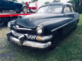 Mercury 1950 Muito Novo E Original