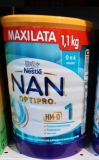 Nan 1 Optipro Por 1100gr