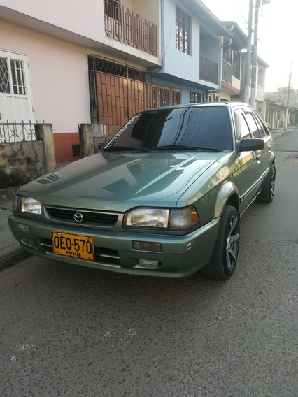 Mazda 323 Hs Hermoso 2003 Original !! Ganga !!