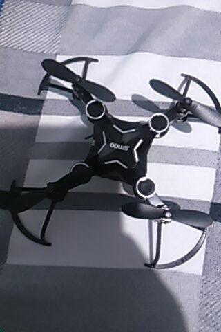 Mini Drone Odws