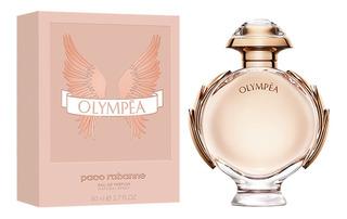 Paco Rabanne Olympéa Edp 80ml Perfume Feminino