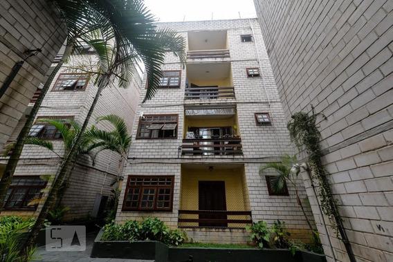 Apartamento Térreo Com 2 Dormitórios - Id: 892988076 - 288076