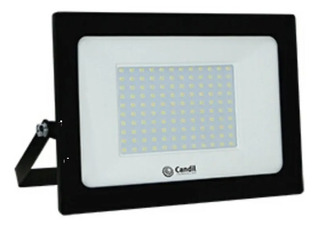 Pack X 2 Proyector Reflector Luz Led 100w Led Candil Ip65