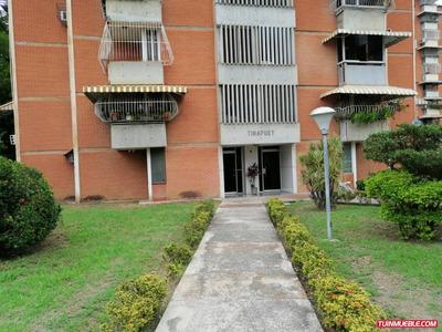Apartamentos En Venta 04144534008