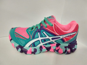 Asics Gel Pulse 6 Infantil.